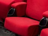 Pēkšņi pasliktinoties veselības stāvoklim, kinoteātrī miris Vācijas pilsonis
