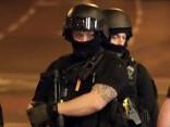 Mančestras terorista tēvs bijis Lībijas kaujinieku grupējumā