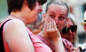 Mančestras terorakts: mobilais tālrunis izglābj sievietes dzīvību