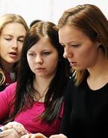 Budžeta vietas varētu zaudēt ap 300 LU studentu