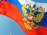 Nesodīs par Krievijas karoga izkāršanu 9.maijā
