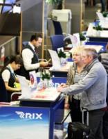 Nīkšana rindās lidostā «Rīga» drīz beigsies
