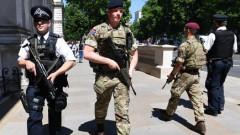 Policija aizturējusi «lielu daļu tīkla», kas stāv aiz Mančestras terorakta