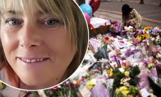 Mančestras teroraktā izdzīvojusī uzņemas rūpes par bojāgājušās draudzenes meitu