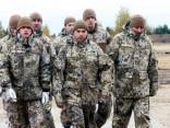 Latvija izvērtēs iespējas palielināt karavīru skaitu Afganistānā
