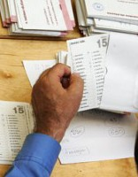 Partijas ar izdomu! Neparasti vēlēšanu sarakstu nosaukumi