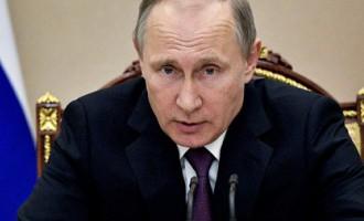 Putins ar Krimas tatāriem grib izrīkoties tāpat kā savulaik Staļins
