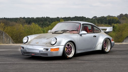 1993.gada Porsche 911 Carrera RSR
