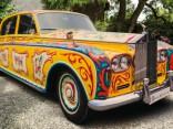 Rolls-Royce Phantom V Джона Леннона