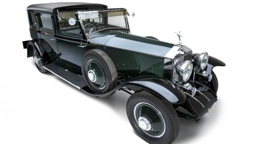 Freda Astēra Rolls-Royce Phantom I