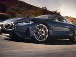 Konceptuālā BMW 8.sērija