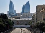 Azerbaidžānas Lielās balvas izcīņa
