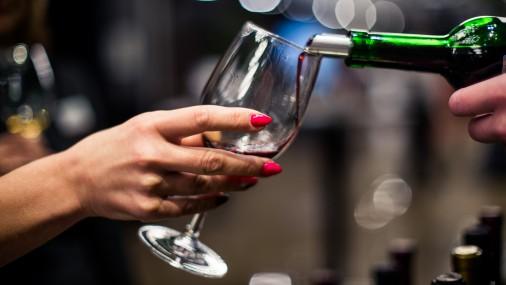 «Смотр лучшего латвийского фруктового и ягодного вина 2017»
