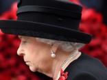 Стиль королевы Елизаветы II
