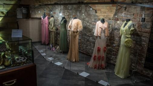 В Риге открылся Музей моды