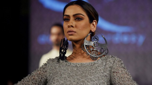 Неделя моды в Пакистане