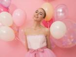 Коллекция летних вечерних платьев Candy Shop 2017/18 от Katya Katya Shehurina