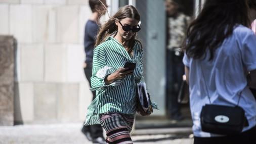 Ielu mode Kopenhāgenā