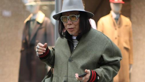 Ielu mode Tokijā