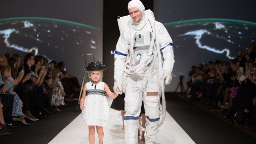 RFW: Lazy Francis, Paade Mode, Aristocrat Kids
