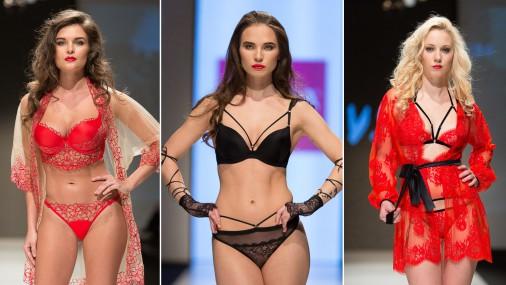 RFW: модные тенденции в нижнем белье