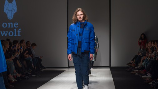 Riga Fashion Week 2017: One Wolf