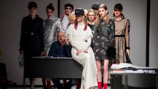 Riga Fashion Week 2017: NóLó