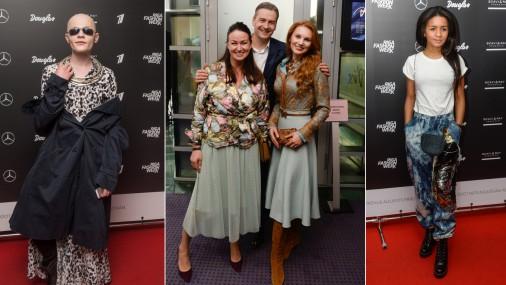Стиль гостей пятого дня Riga Fashion Week 2017