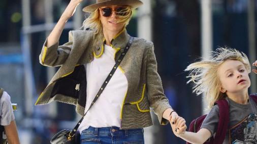 Знаменитости в джинсах