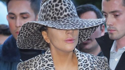 Знаменитости и их шляпки