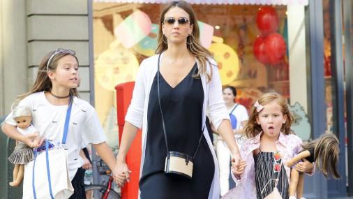 Slavenību ielu mode augustā