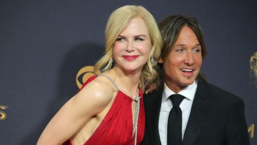 """""""Emmy"""" balvas pasniegšanas sarkanais paklājs"""
