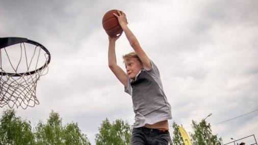 Pirmais posms Latvijas 3x3 basketbola čempionātā Jēkabpilī