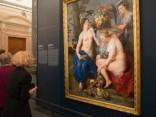 """Prezentē izstādi no Prado Nacionālā muzeja """"Prado 12 raksturi"""""""