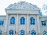 Atklāts renovētais Latvijas Nacionālais mākslas muzejs!