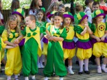Bērnu svētki Vecmīlgrāvī