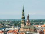 Rīgas skati
