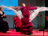 "Starptautiskā flamenko festivāla ""Olē"" gala koncerts"
