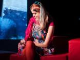 """Feministiskās mākslas šovs un """"Fembloks"""" atklāšana"""