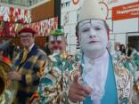 Monako nacionālo dienu atzīmē ar cirka izrādi