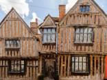 Продается дом детства Гарри Поттера