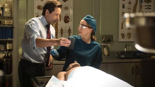 The X-Files: jaunākās sērijas