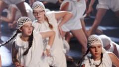 Dziesmu un deju svētku deju lielkoncerta