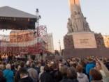 4. maija svinību noslēguma koncerts