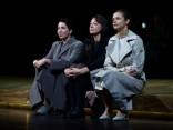 "Спектакль ""Три сестры. Рефлексия"""