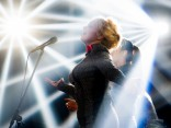 Linda Leen koncertzālē Palladium