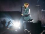 Rīgā uzstājas britu mūziķis Toms Odels