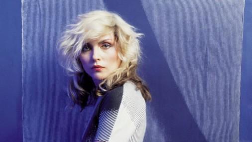 """""""Blondais grēks"""" - Debija Harija (Debbie Harry)"""