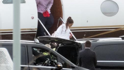 Ariana Grande atgriežas Lielbritānijā