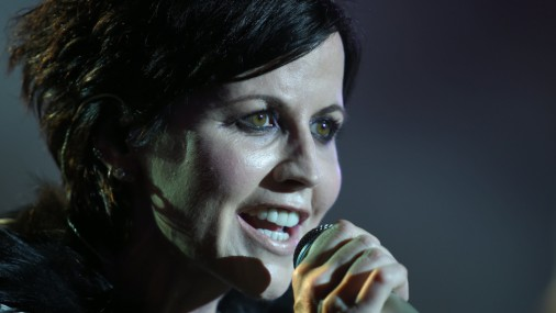 «The Cranberries» soliste Doloresa O'Riordana